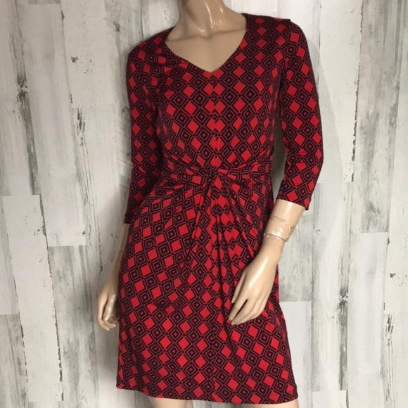 Karen Kane Dresses & Skirts - Beautiful pattern dress